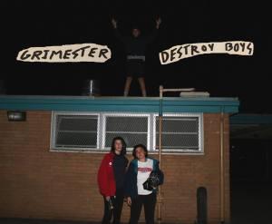 destroyboys