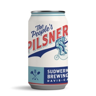 People's Pilsner CAN Photo (1)